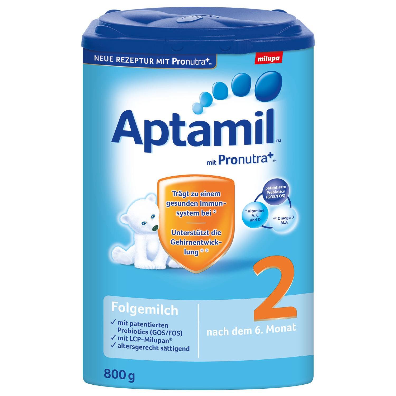 Купить Аптамил 2 в Москве