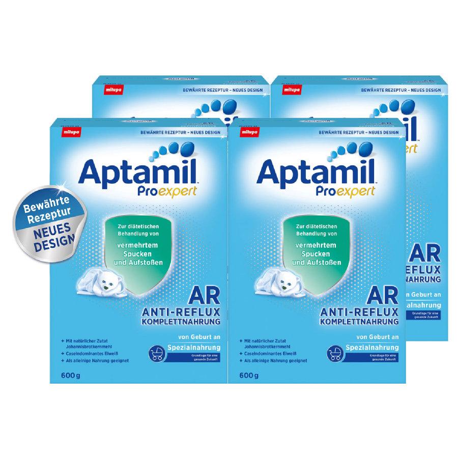Купить Аптамил AR